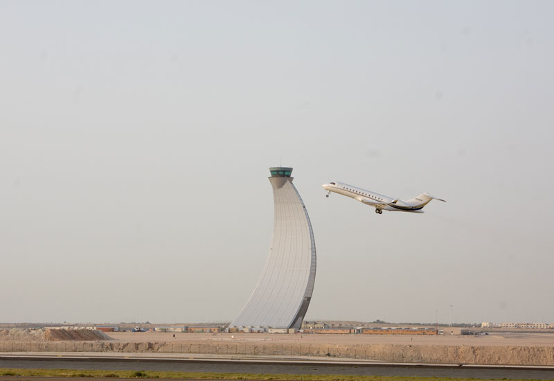 NEWS, Projects, Abu Dhabi Airports Company