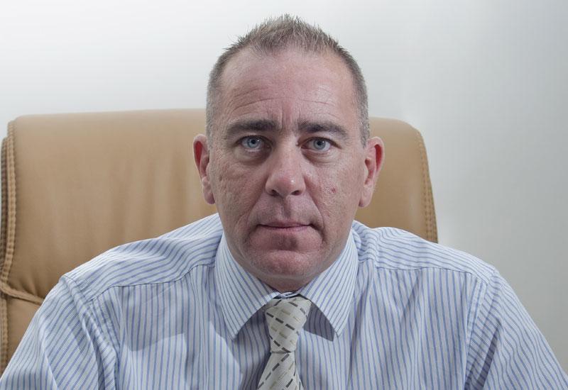Trent Technical Services LLC MD Iain Fryer.