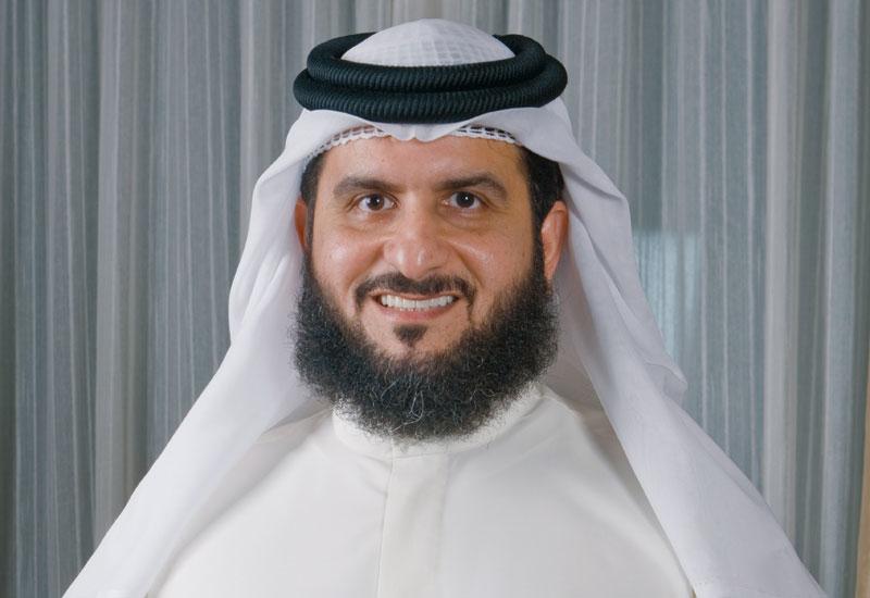 Jamal Abdulla Lootah, CEO, Imdaad