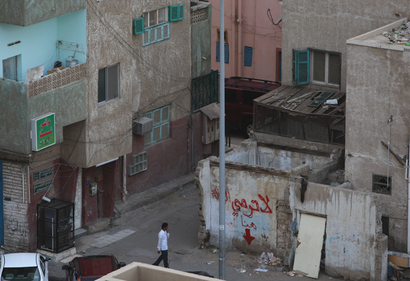 The economic boom in the GCC had widened the gap between supply and demand for affordable housing.