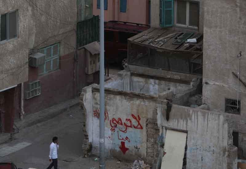 Jeddah urgently needs new housing development.