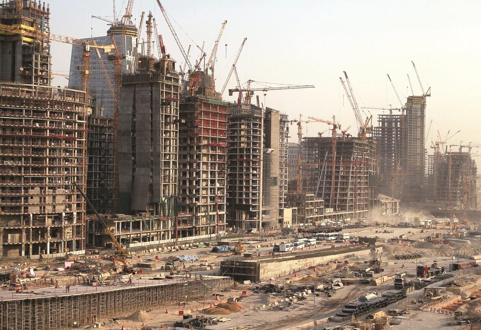 SIRC will build its factory in Riyadh.