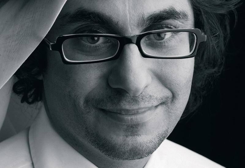 Khalid Al Najjar.