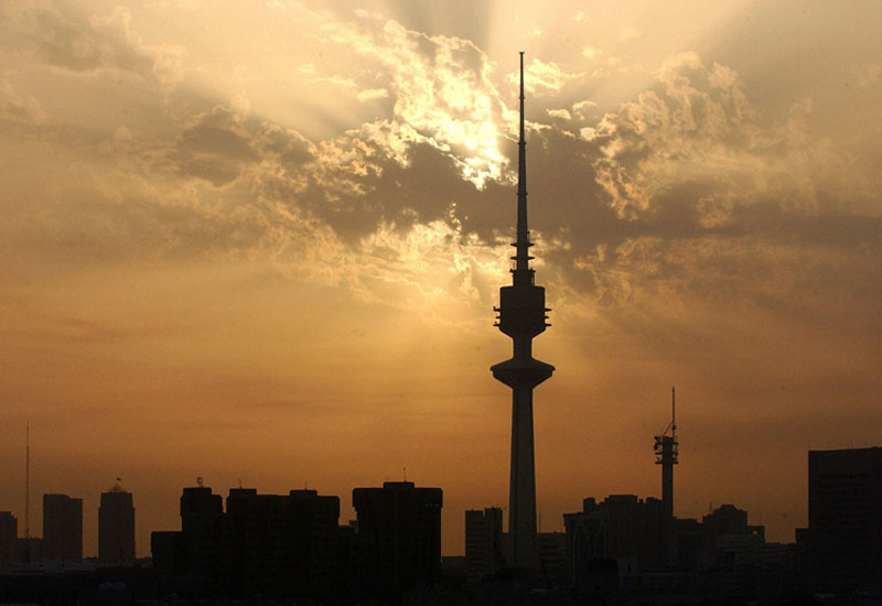 Could Kuwait City be plunged into darkness due to mandatory power cuts?