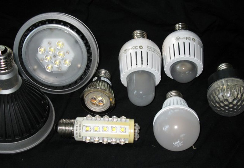 The disposal of LED lights should be treated carefully, say US researchers.