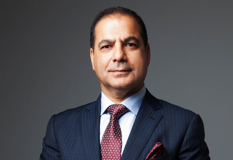 Luay Khoury is president and CEO of Projacs International.