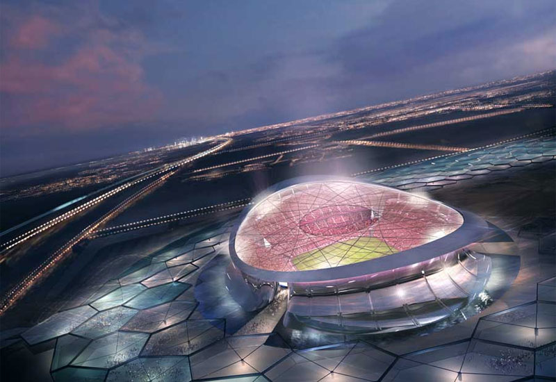 Clifford Chance will advise on the development of the Lusail Iconic Stadium for the 2022 World Cup.