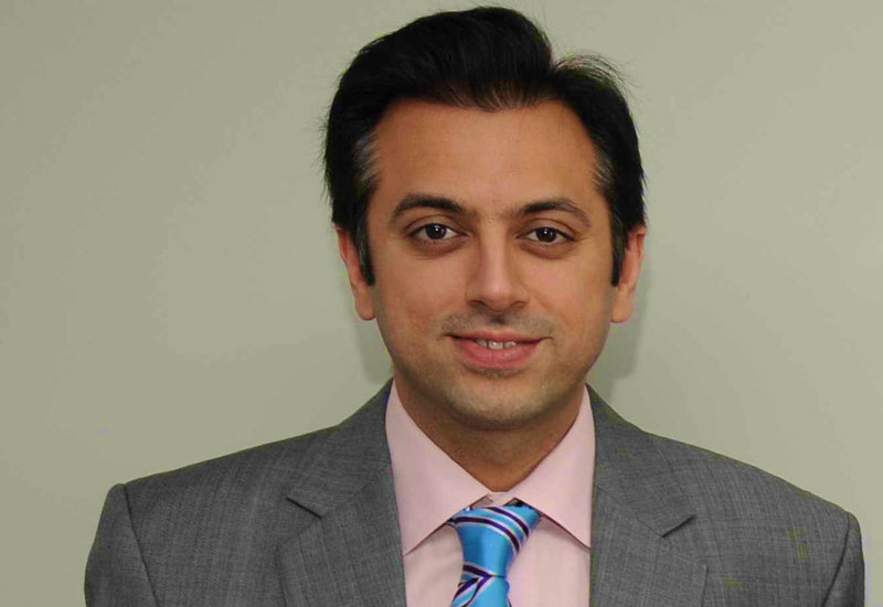 Manish Hari said Hari Industries will expand into Africa, India and the Middle EASt shortly. Picture: Supplied