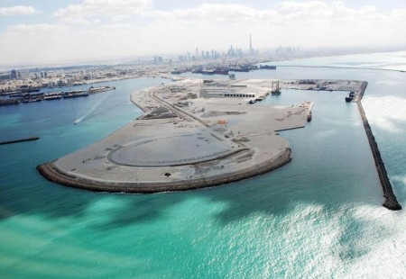 DIRC own a plot in Maritime City where they are looking into plans to build a five-star hotel