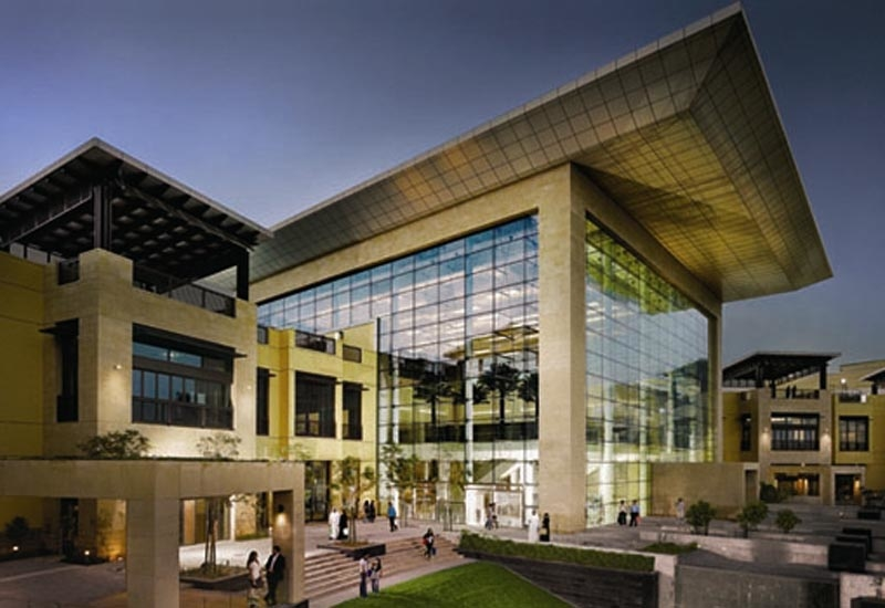 FM services help Mirdif City Centre's green credentials.