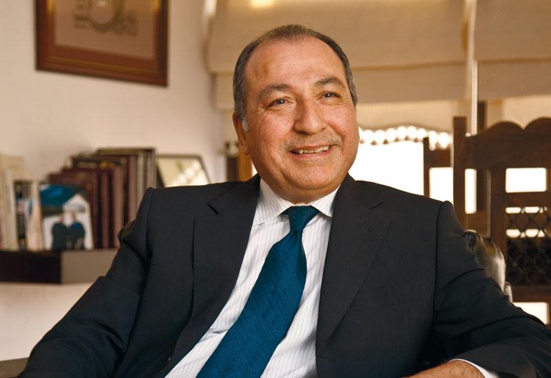 Mohamed Al Assam, Chairman and founder, Dewan