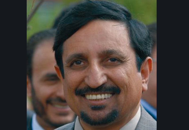 Eng. Mohamed H. Al-Mady CEO, Saudi Basic Industries Corporation (SABIC)