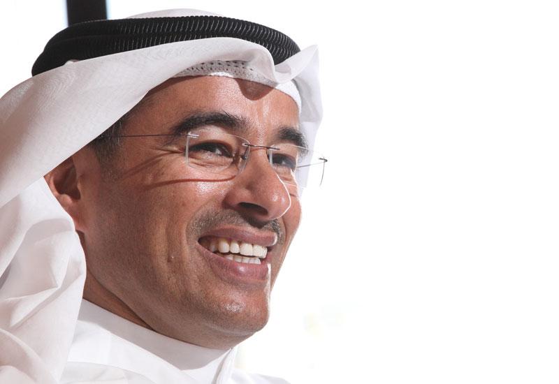 Mohammed Alabbar, Chairman of Emaar Properties
