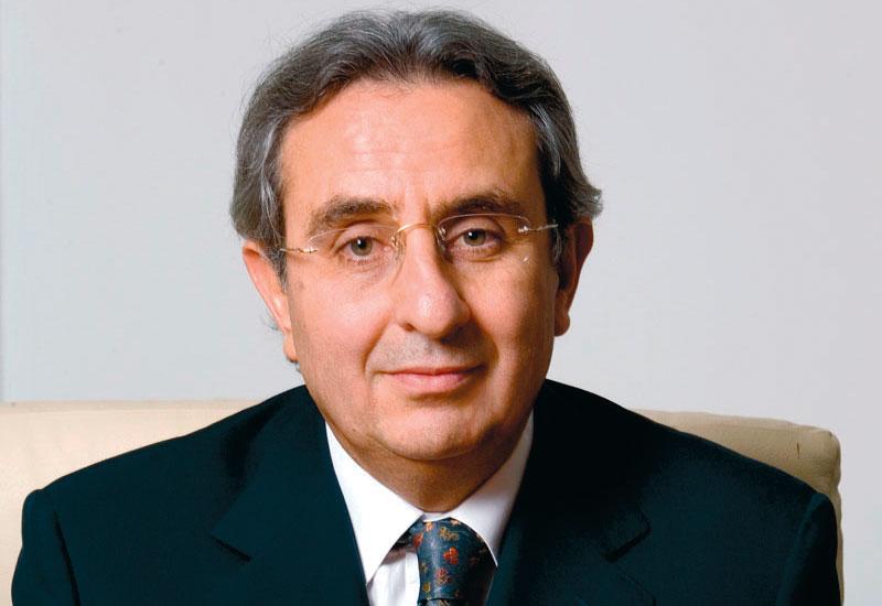 Mohannad Sweid CEO, Depa