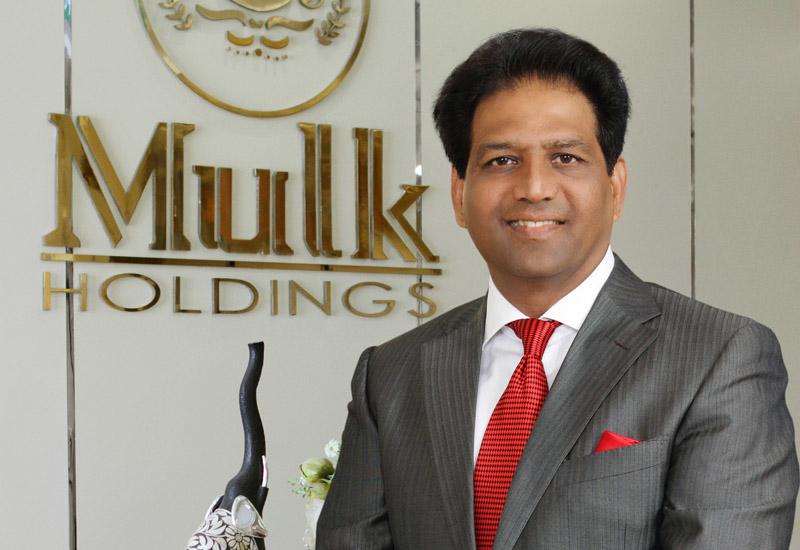 Mulk chairman Nawab Shaji Ul Mulk