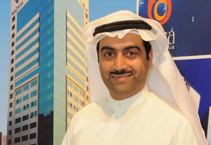 Al Awadi's five-point plan for the company includes negotiations with defaulters and developing its FM services.