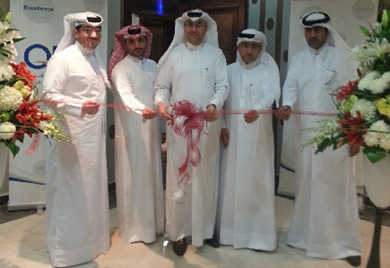 The new office in the Saudi capital was inaugurated in a ceremony held earlier this month.
