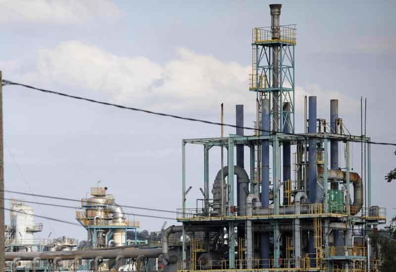 Qatar Petrochemical Company wants to increase ethylene production at the plant by 25%.