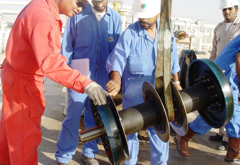 Pure Technologies is targeting the GCC with its suite of pipeline services (Supplied Image)