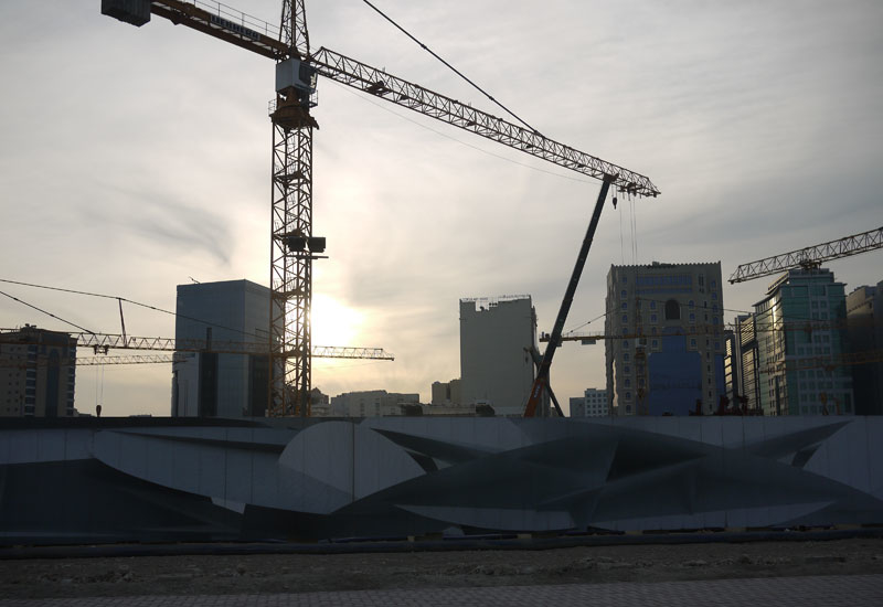 The rise in costs will place a strain on Qatar?s supply chain.
