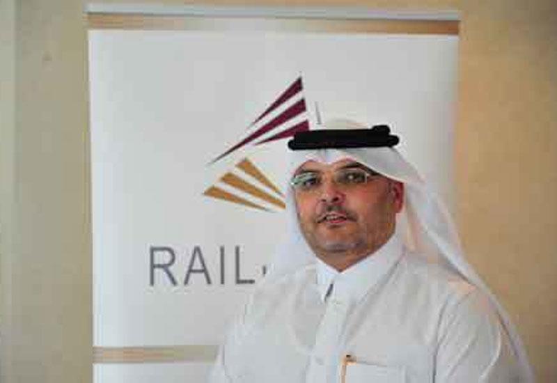 Eng. Saad Al Muhannadi says Qatar Rail will be 'transformational' for Doha.