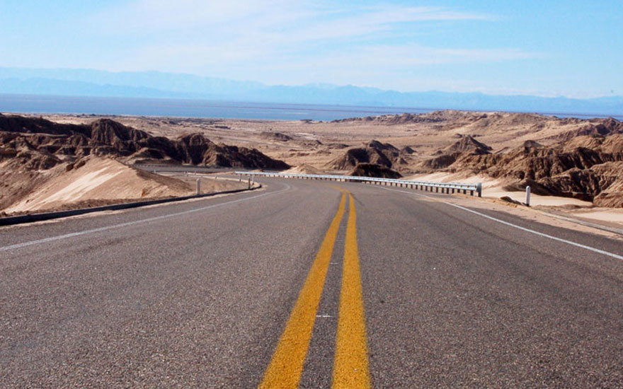 $20bn will be spent on new roads in Qatar over the next five years.
