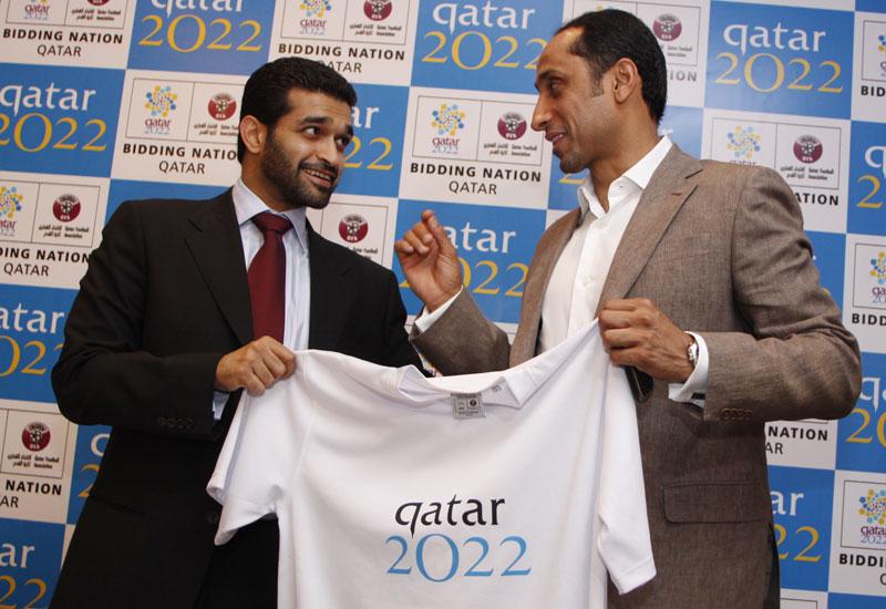 NEWS, Projects, Qatar, World cup