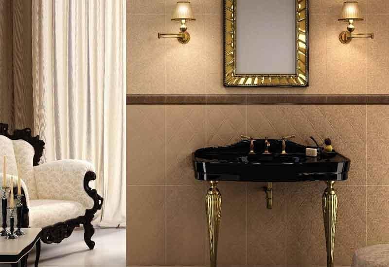 RAK Ceramics dominates UAE tile manufacture.