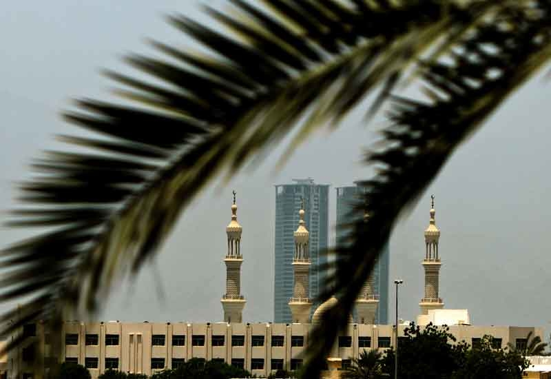 RAK Properties share price fell more than 20 fils in the second quarter.