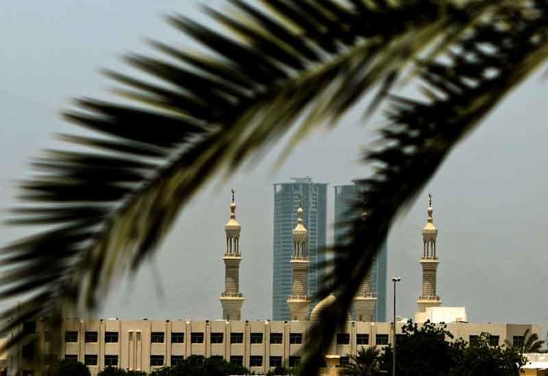 The Ras Al Khaimah company is eyeing Saudi Arabia as its next production base.