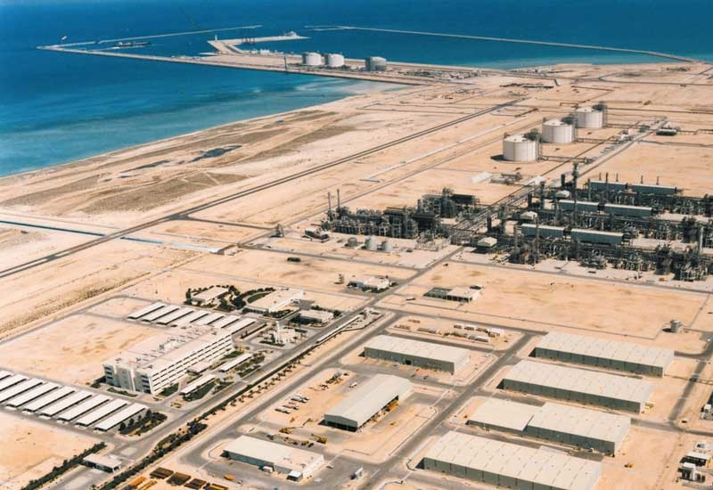 Qatari companies to build potential LNG terminal on the Black Sea