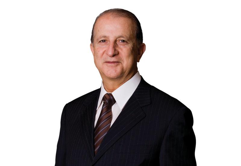 Riad Kamal Arabtec Construction LLC Chairman and founder of Arabtec Construction LLC, CEO of Arabtec Holding.