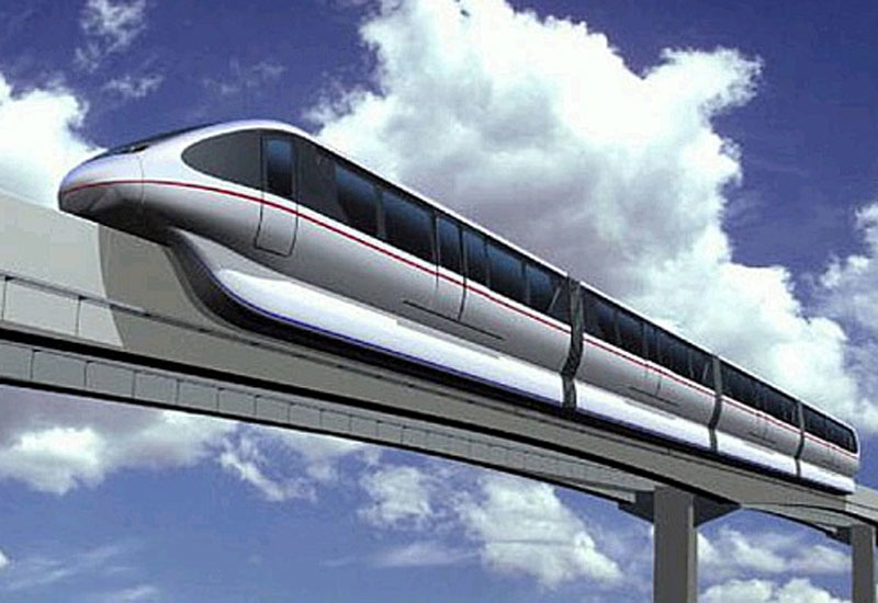 The design for the Riyadh monorail is expected to be finalised by 2011.