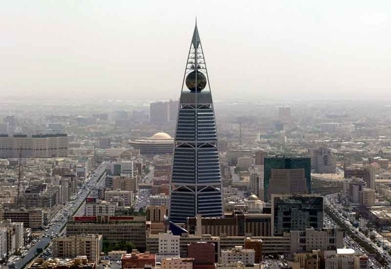 Riyadh is one of the key recipients of new business districts.