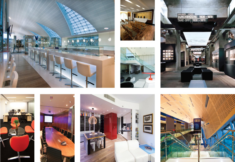 Fit-out Companies You Shoud Know - Projects And Tenders - Construction Week  Online