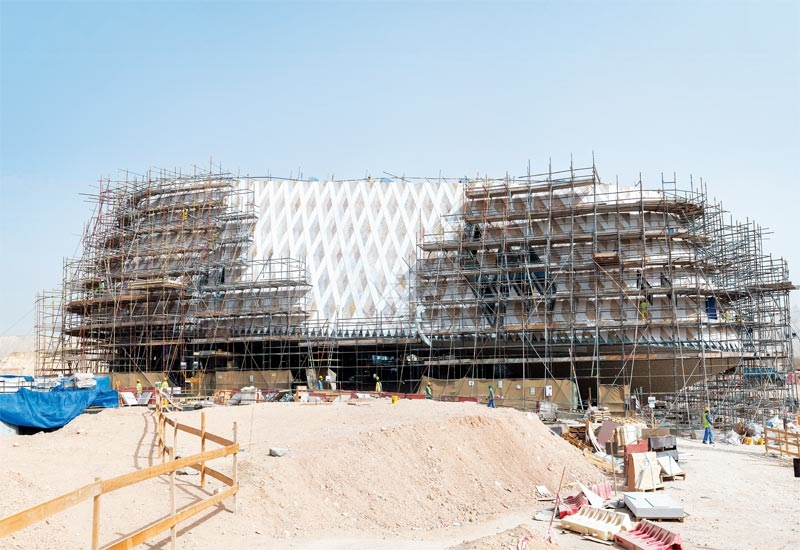 ANALYSIS, MEP, Desert Discovery, Sheikh Zayed Desert Learning Centre, SZDLC