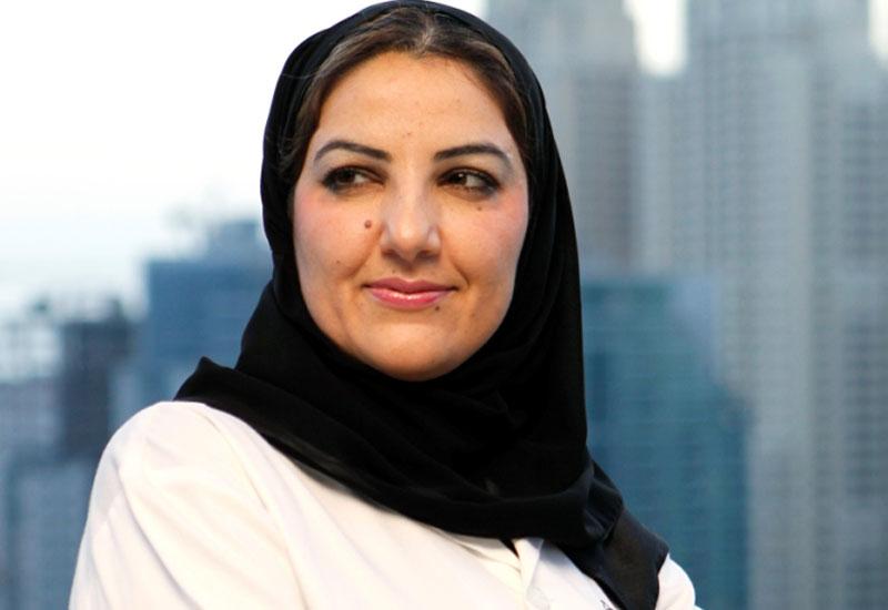 Saudi German Hospitals - Dubai CEO Dr Reem Osman