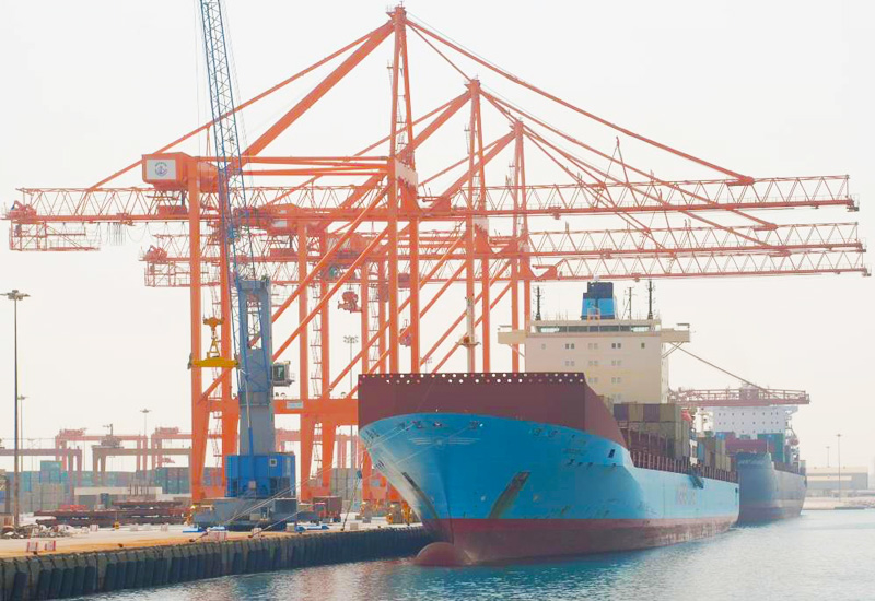 Kentz Engineering International will be working closely with the Kingdom of Saudi Arabia Ports Authority.