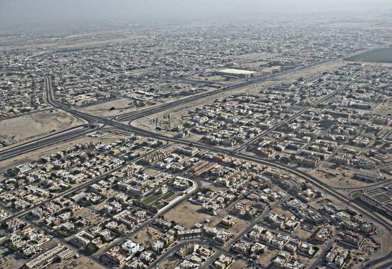 Sharjah's ruler has set aside 600 plots of land for residential development.