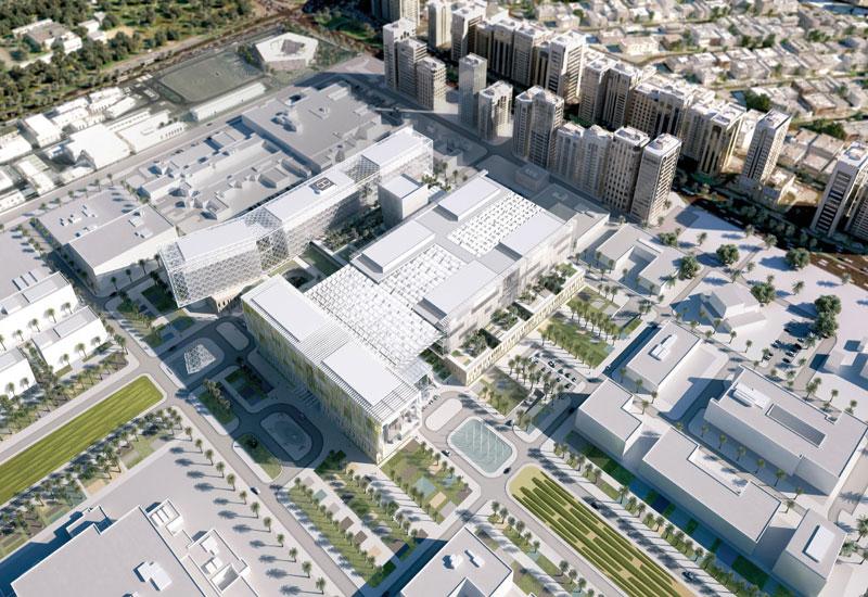 NEWS, Business, Healthcare, Sheikh Khalifa Medical City, Tender, Uae