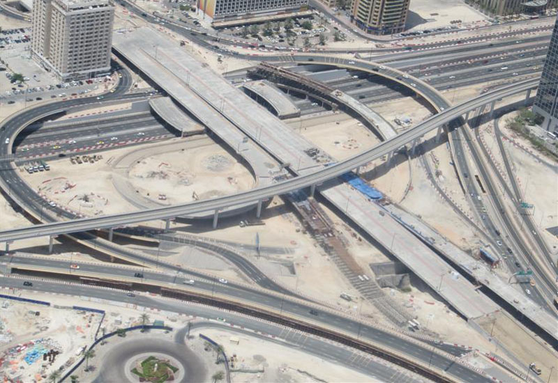 NEWS, Projects, Bridges, Dubai, Rta