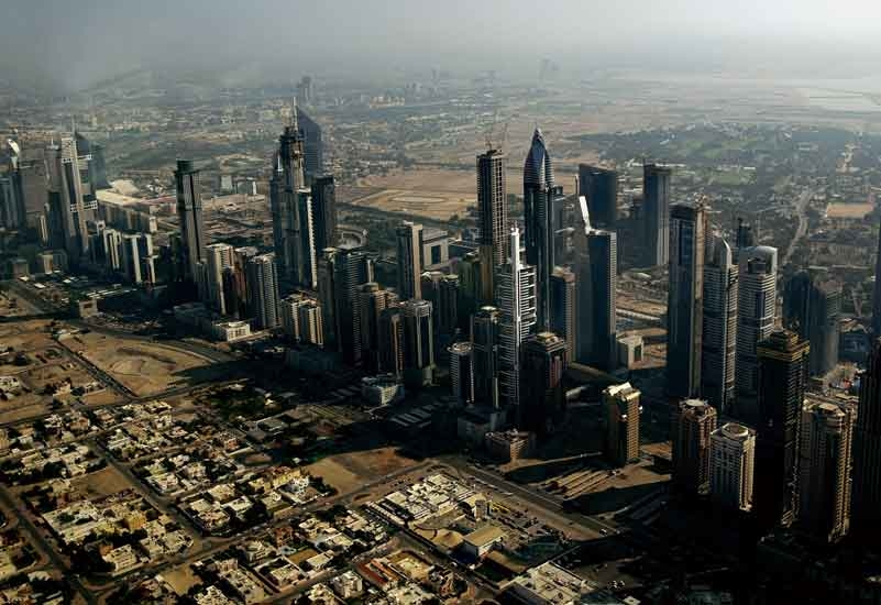 Arabtec is diversifying its projects away from Dubai.