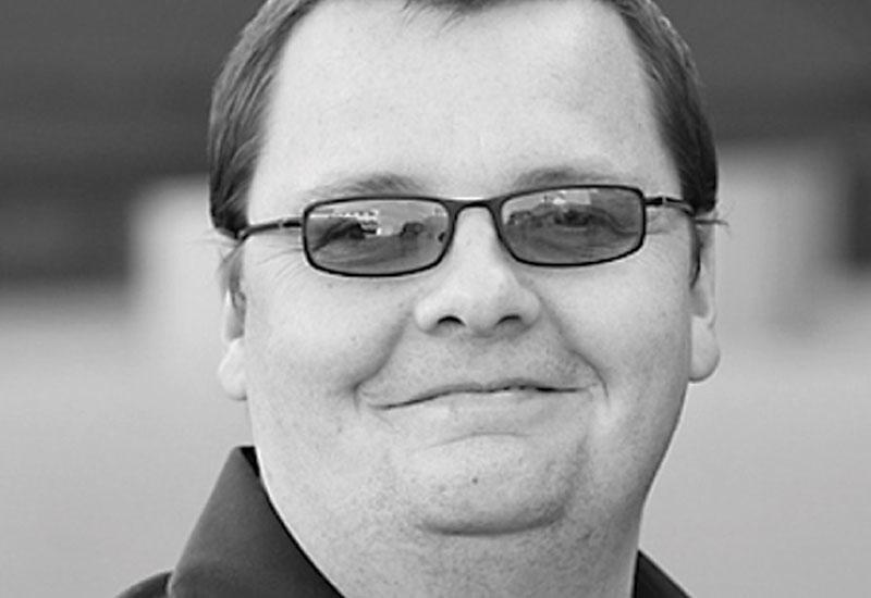 Stuart Matthews, Senior Group Editor.