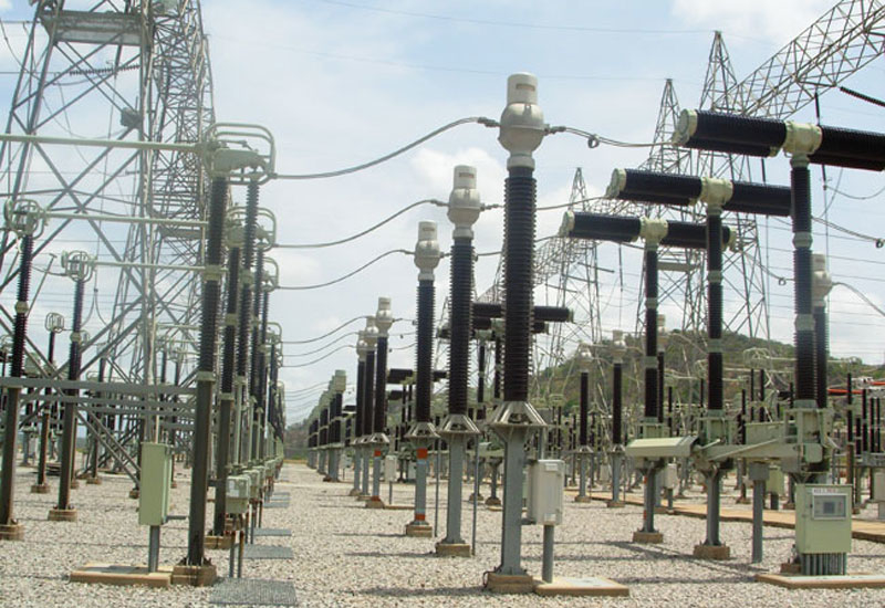 Substations are key installations in the power grid that transform voltage levels and facilitate efficient transmission and distribution of electricit