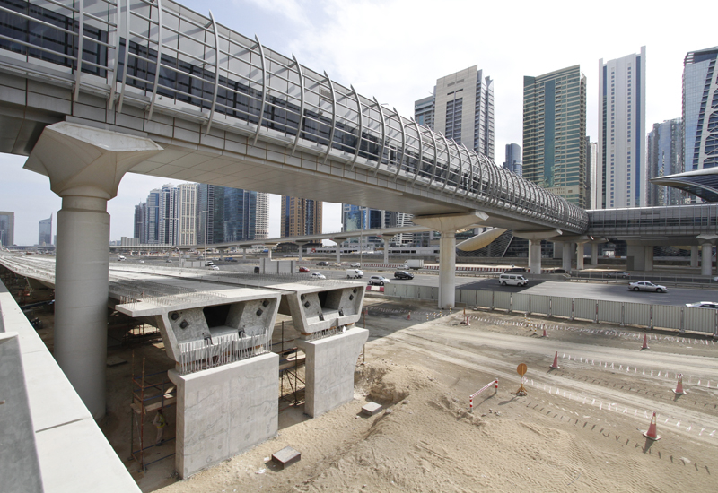 Hill's Imad Ghantous says Dubai will 'pick up' as momentum gathers ahead of Expo 2020 [representational image].