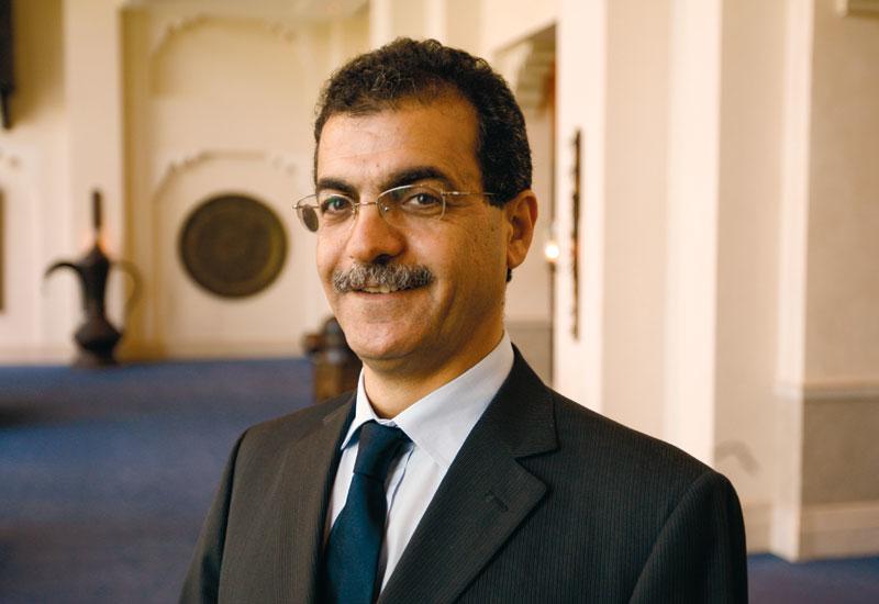 Talal Saeed, Managing director, Fino International