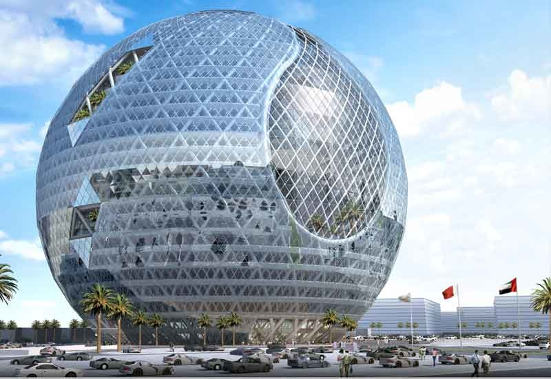 Technosphere in Dubai is currently under construction, but has experienced some delays following the financial crisis.