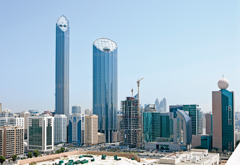 ANALYSIS, Site Visits, Projects, Abu dhabi, WORLD TRADE CENTRE