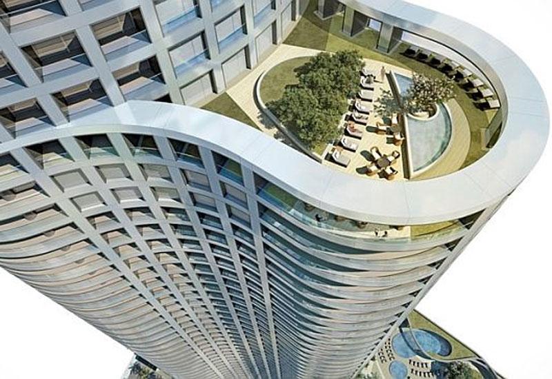 World One in Mumbai will be 117 storeys and 442m high.