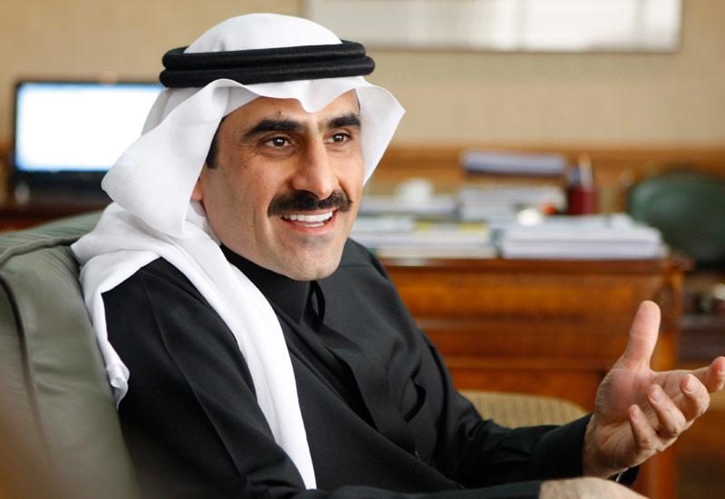 Youssef Al Shelash, chairman of Saudi Arabia's biggest listed developer, Dar Al Arkan.